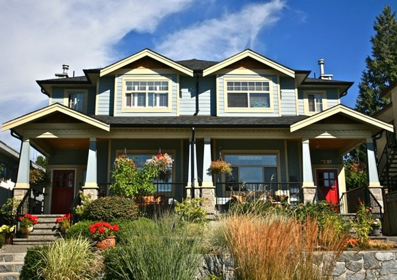 North vancouver duplexes for sale north vancouver duplex for Vancouver house plans