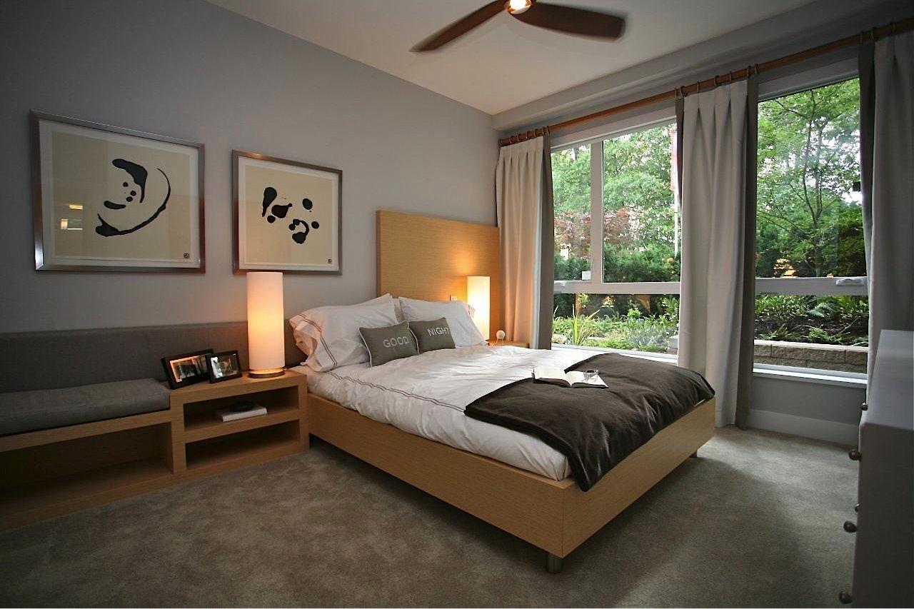 Seven35 Bedroom